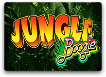 Jungle Boogie играть в казино Вулкан