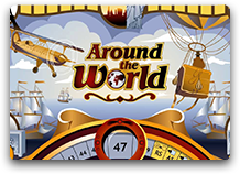 Around the World – играть бесплатно и без регистрации