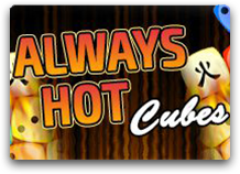 Always Hot Cubes