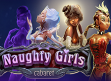 Naughty Girls Cabaret